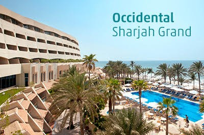 ОАЭ: Occidental Sharjah Grand 4*