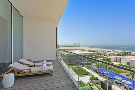 The Oberoi Beach Resort Al Zorah 5*, Аджман, ОАЭ